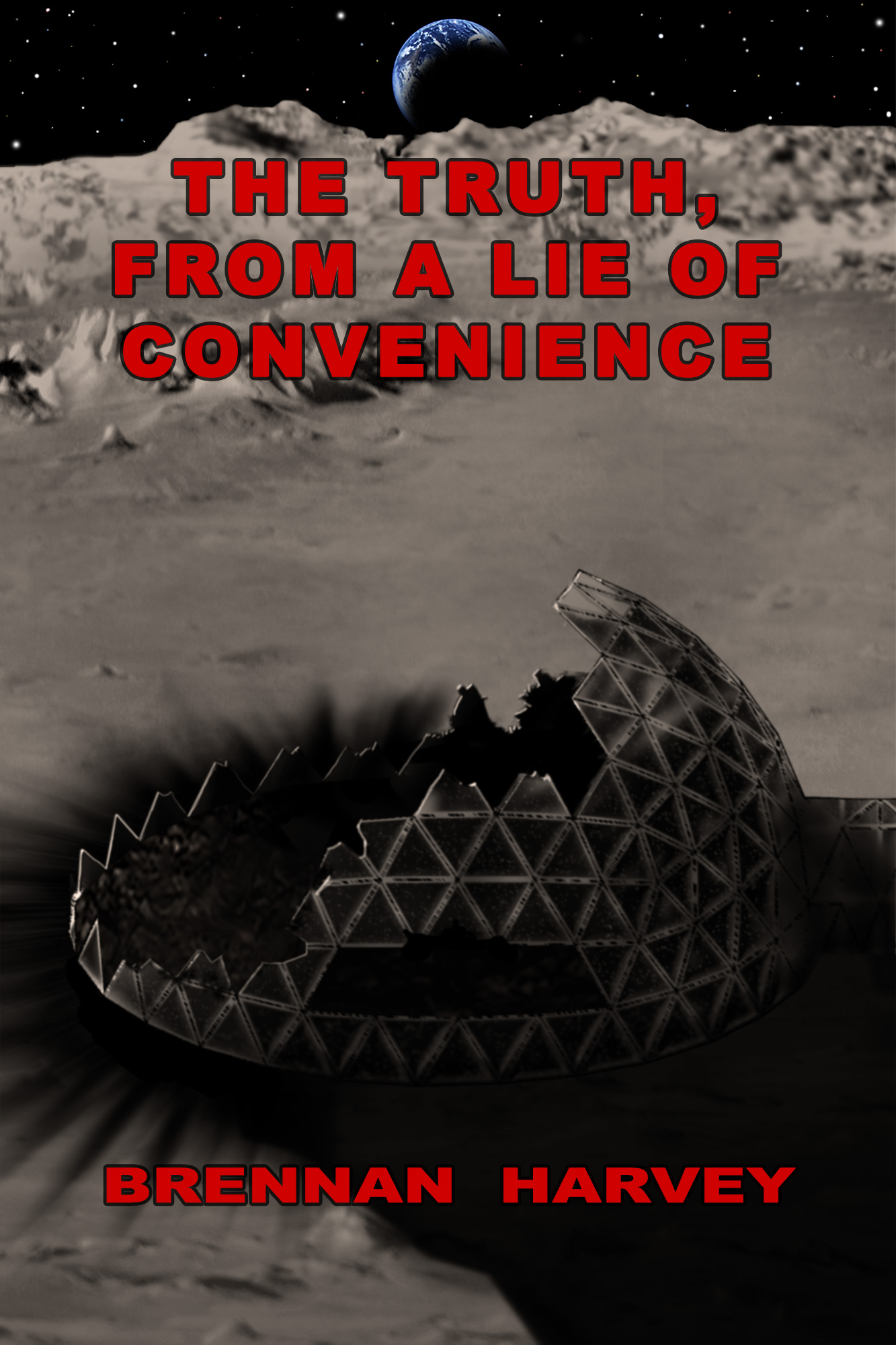 The Truth From a Lie of Convenience